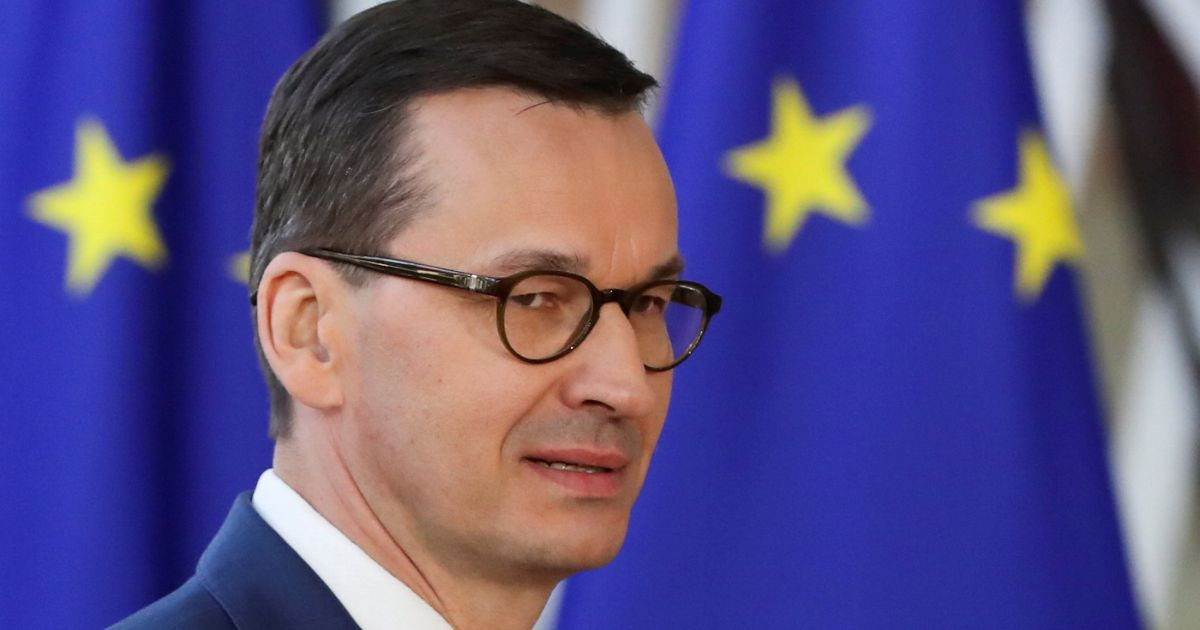 Jewish Leaders Slam Polish PM for Saying Restitution Would Be Victory for Hitler