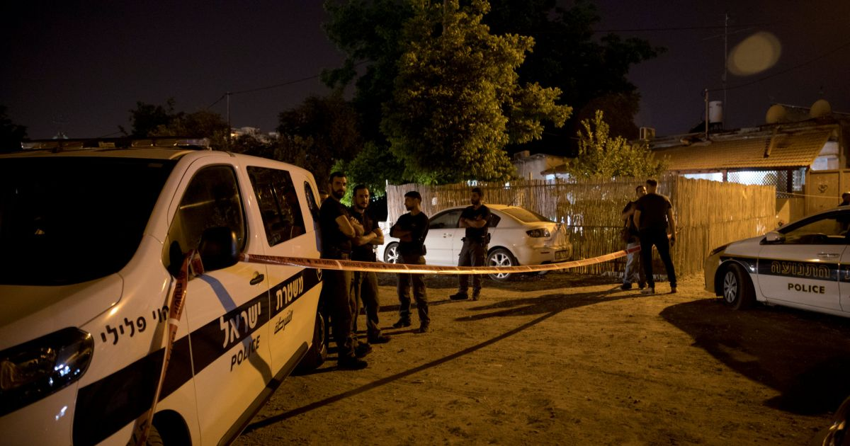 Two Women Found Dead in Central Israel in 24 Hours