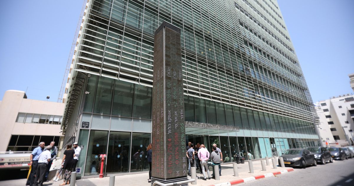 Tel Aviv Exchange Files for IPO, to Be Led by U.S. Firm Jefferies