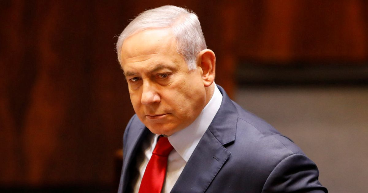 Analysis Right Wing Starts to Sour on Netanyahu, but Can't Replace Him