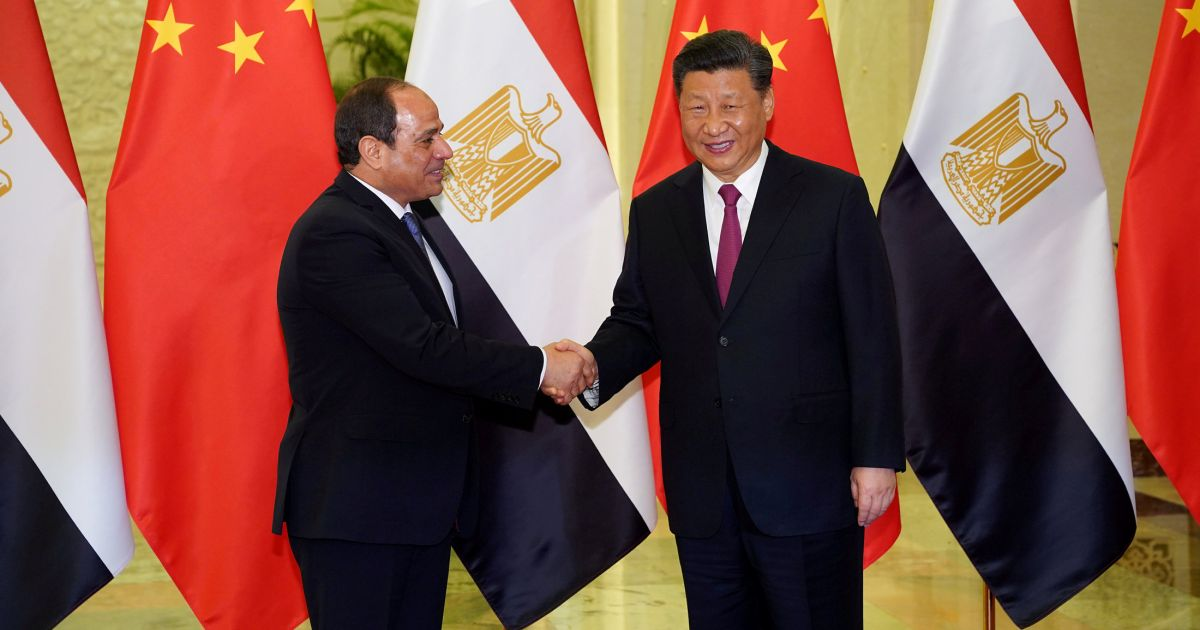 China reaches its arm deep into the Middle East, giving Israel cause for concern - Middle East News - Haaretz.com