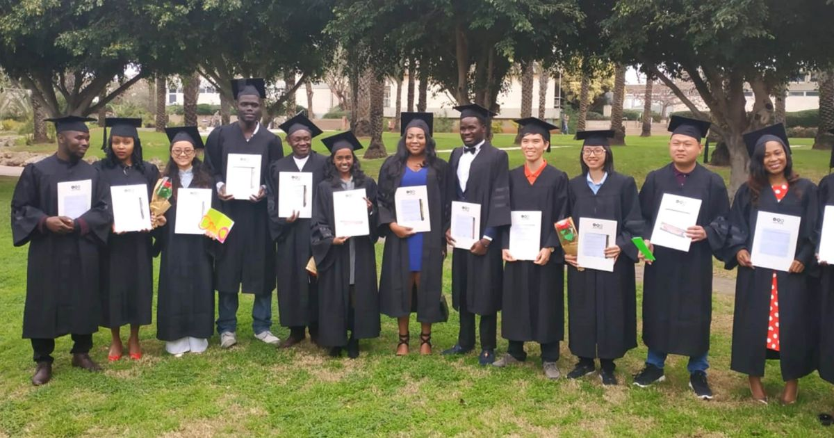 Tel Aviv University to Stop Sending Masters Students From Africa, Asia to Work as Laborers