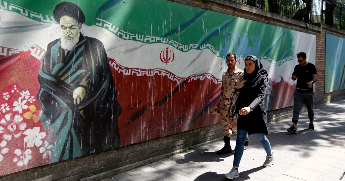Analysis Something Stopped Trump From Striking Iran, and It Wasn't 150 Lives