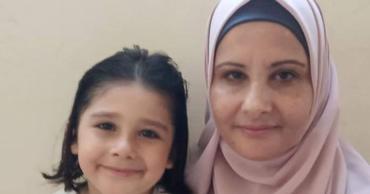 How Israel splits up a Palestinian family - Israel News -   Haaretz.com