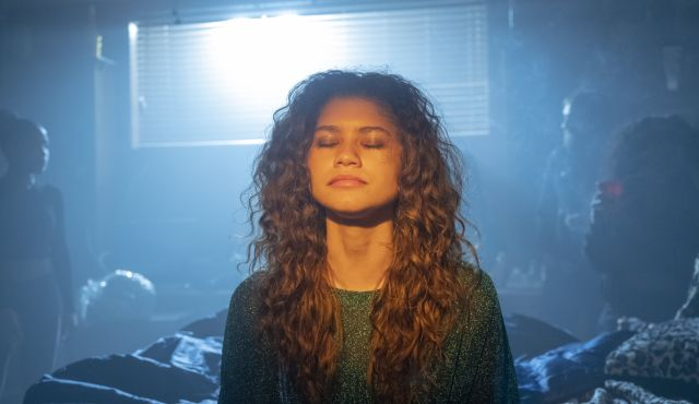 Euphoria': The big difference between HBO's version and Israeli