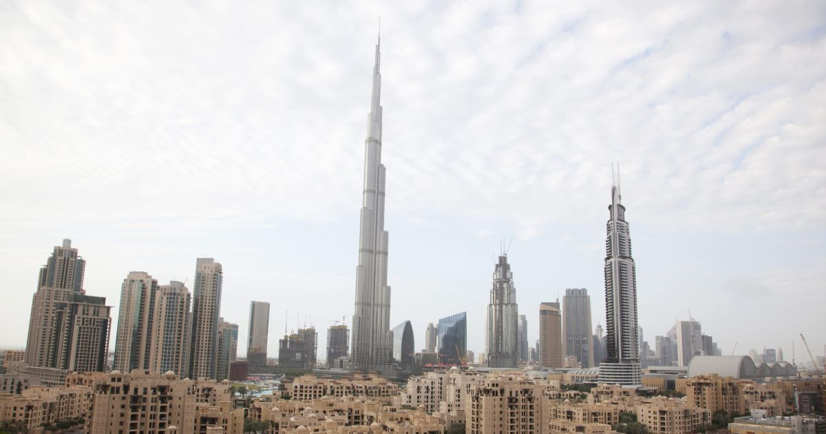 Why Dubai is booming but could become a ghost town - Middle East