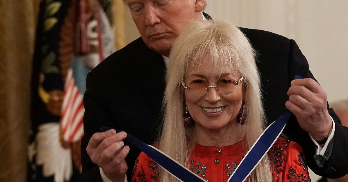 Deifying the American President: Miriam Adelson Doubles Down on 'Book of Trump'