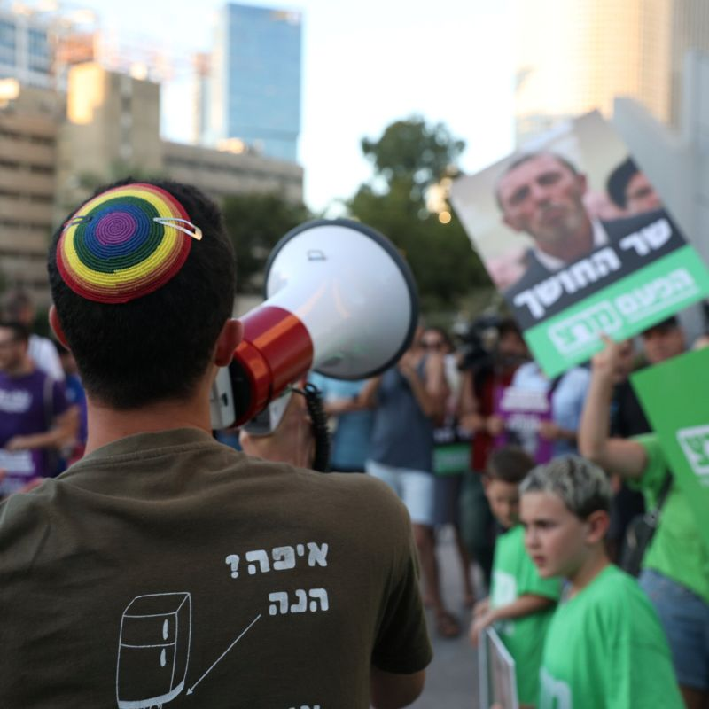 Porn, pain and guilt: Religious homosexual Israelis recount