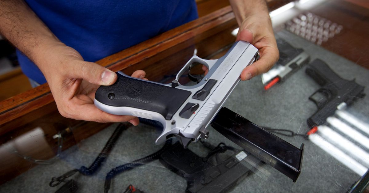 Palestinian Held for 11 Days for Allegedly Possessing Gun He Claimed Was a Toy