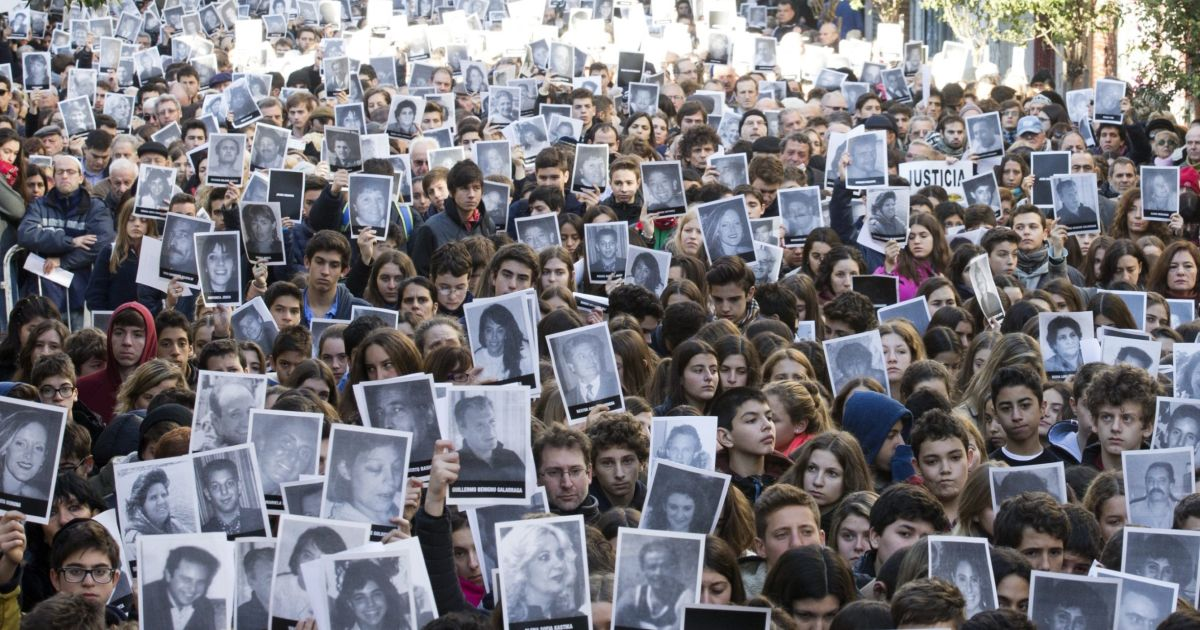 Iran, Treason and Cover-ups: Argentina's Jews Still Seeking 'Truth or Justice' on Country's Worst Terrorist Attack