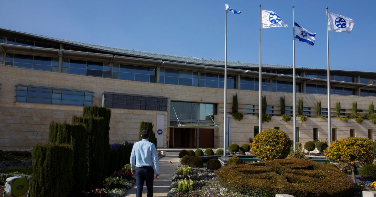 Israeli Diplomatic Missions Call Off Strike Over Deteriorating Conditions