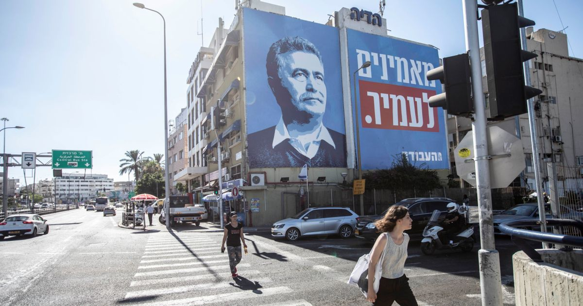Opinion The Left Is Good for Netanyahu