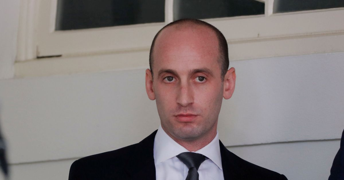 WATCH Stephen Miller 'Profoundly Outraged as a Jew' at AOC's 'Sinful' Concentration Camp Comment