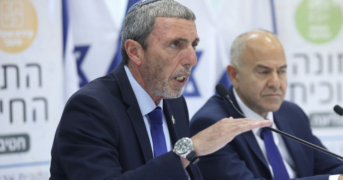 Opinion The Paradox of Religious Zionism