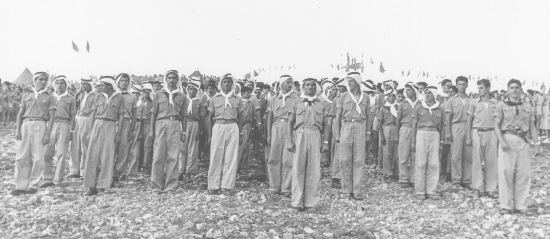 When Arabs were invited to live the Zionist dream - Israel