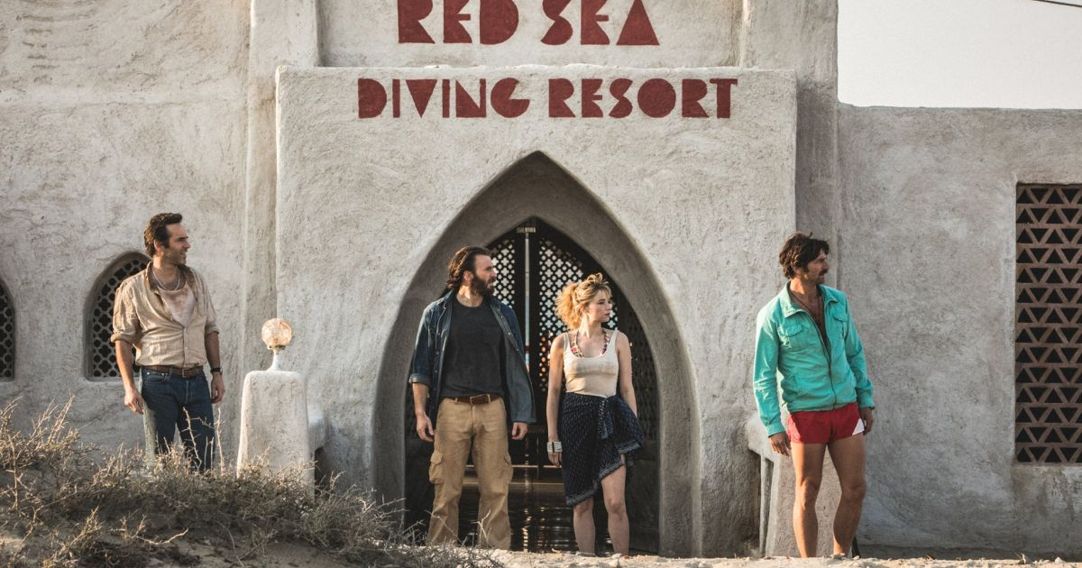 What's missing from Netflix's 'Red Sea Diving Resort