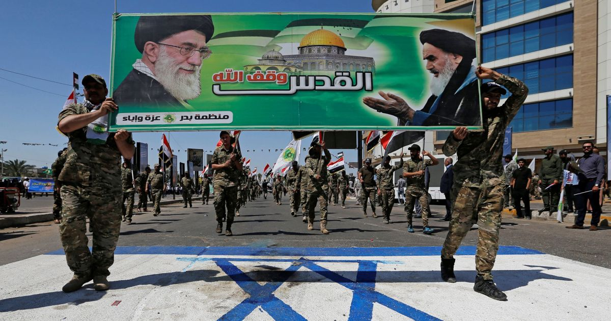 Secret partner? Behind Iraq's silence on alleged Israeli strikes on Iranian targets