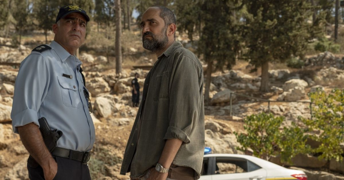 Why you must watch HBO's brilliant new Israeli drama 'Our Boys