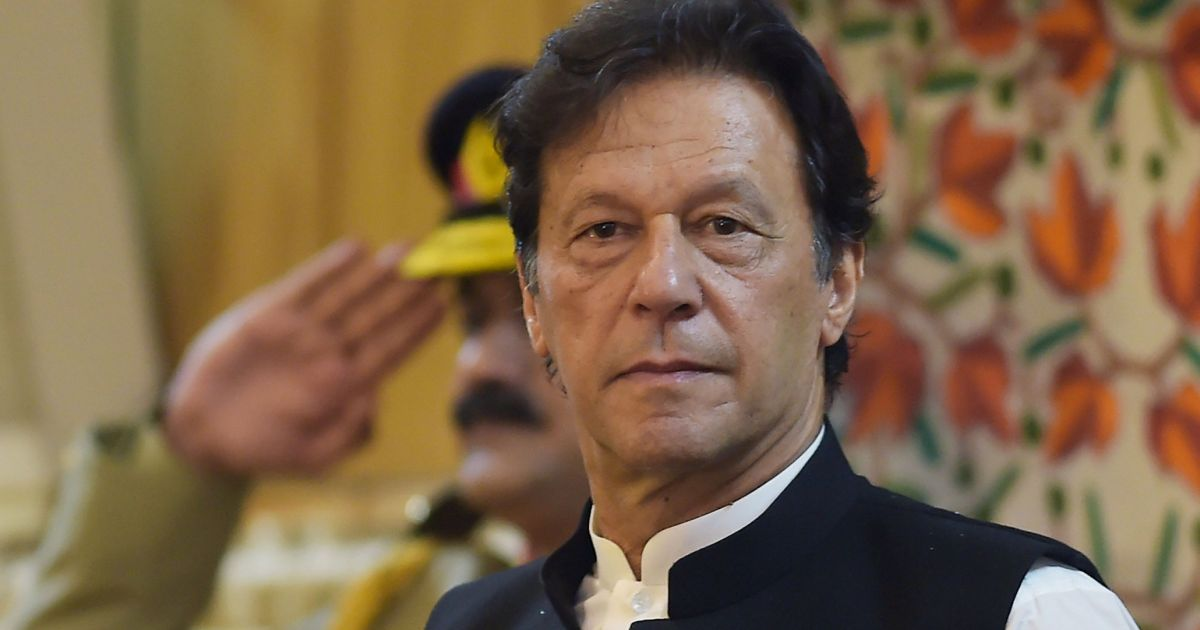 Imran Khan says India is planning ethnic cleansing in Kashmir. But Pakistan has actually committed it - World News - Haaretz.com