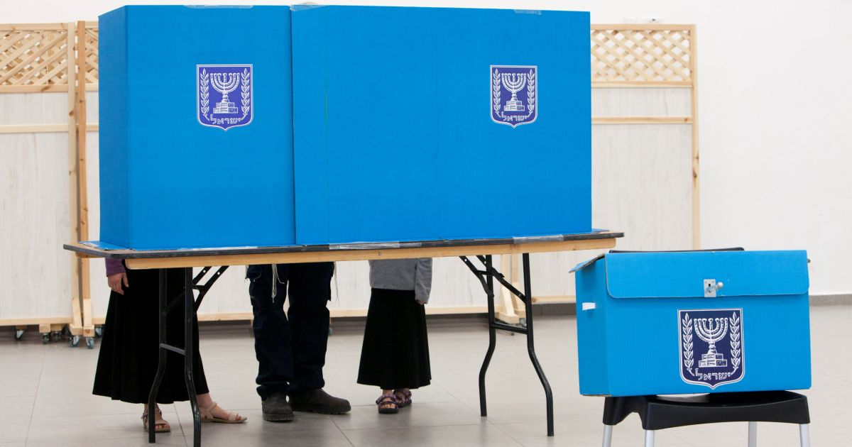 Arab voter fraud'? What's really behind Netanyahu's push for
