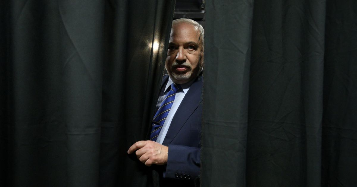 Lieberman is right-wing | Opinion