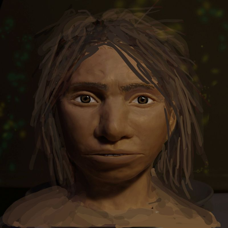 Groundbreaking Israeli research reveals what mysterious Denisovans looked like