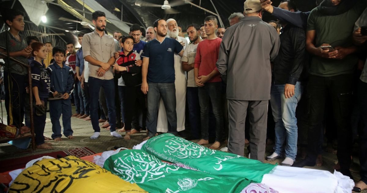 At Least Three of the Dead in Gaza, Including Boy, 7, Were Civilians, Gazan Sources Confirm
