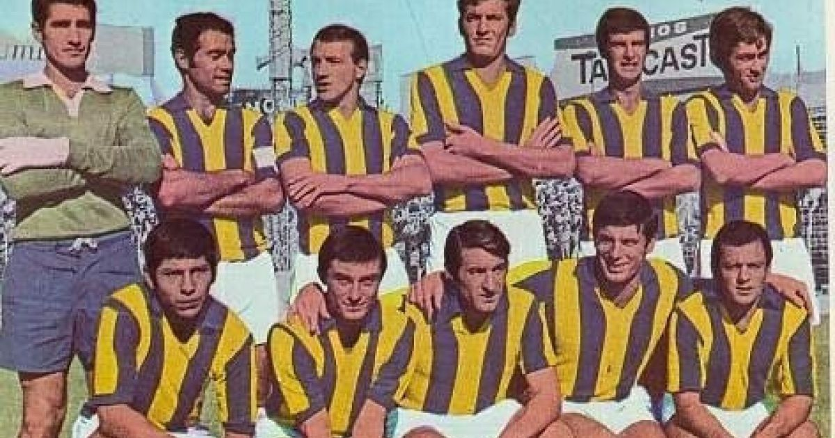 How Jewish immigrants adopted Argentine soccer and found a new home