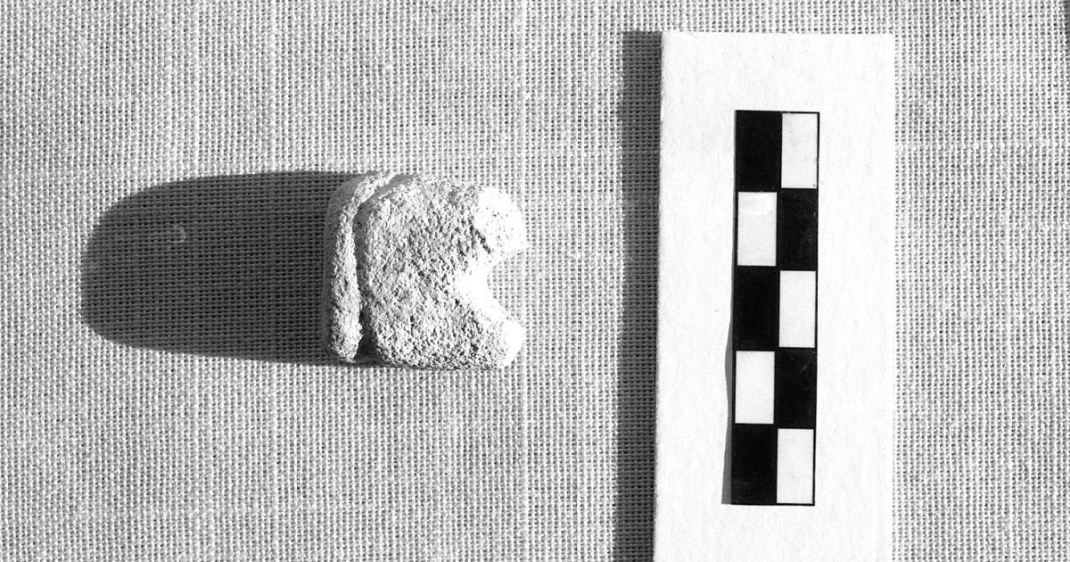 World's oldest surviving chess piece unearthed in Jordan