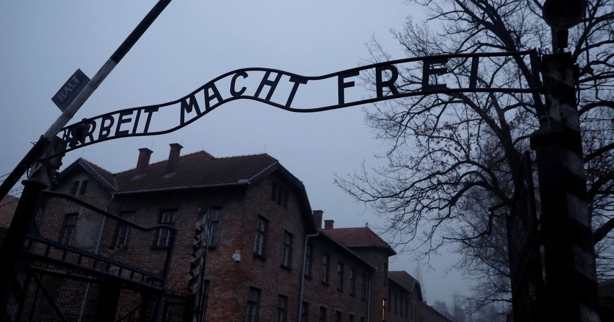 Auschwitz, the director's cut: How Poland is rewriting the Holocaust narrative