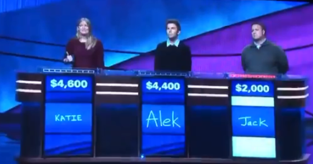 'Jeopardy!' apologizes for ruling that the Church of Nativity is not in Palestine