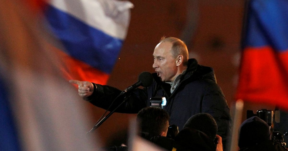 The dirty politics behind Israel's capitulation to Putin's WWII revisionism   Opinion