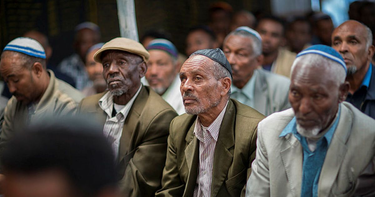 Israel's Chief Rabbinate Reaffirms Full Recognition of Ethiopian Jewish Community