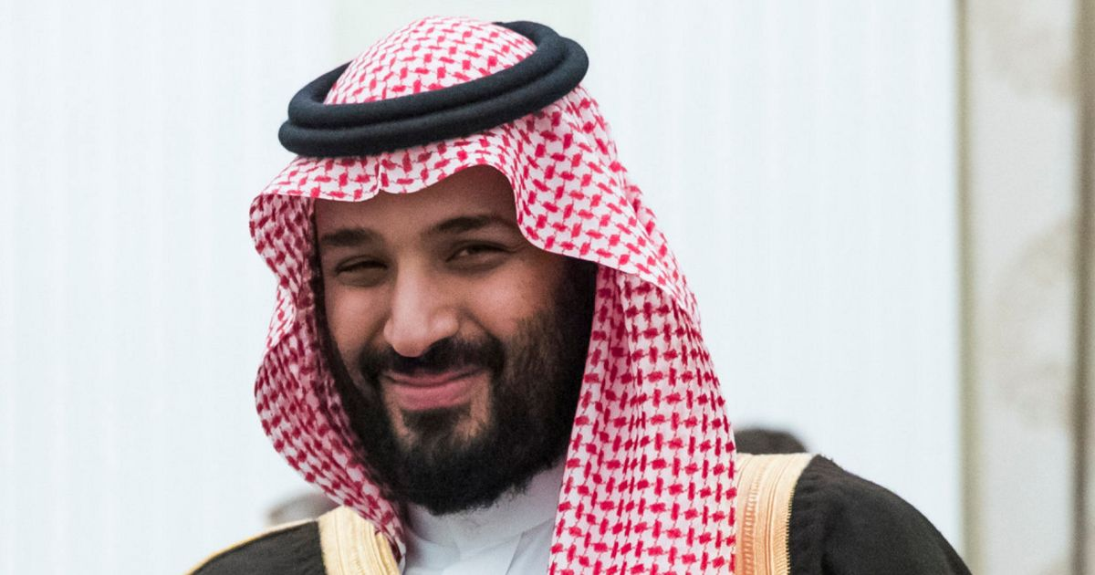 U.S. 'Scrutinizing' Saudi Arabia's Nuclear Program After Chinese Help