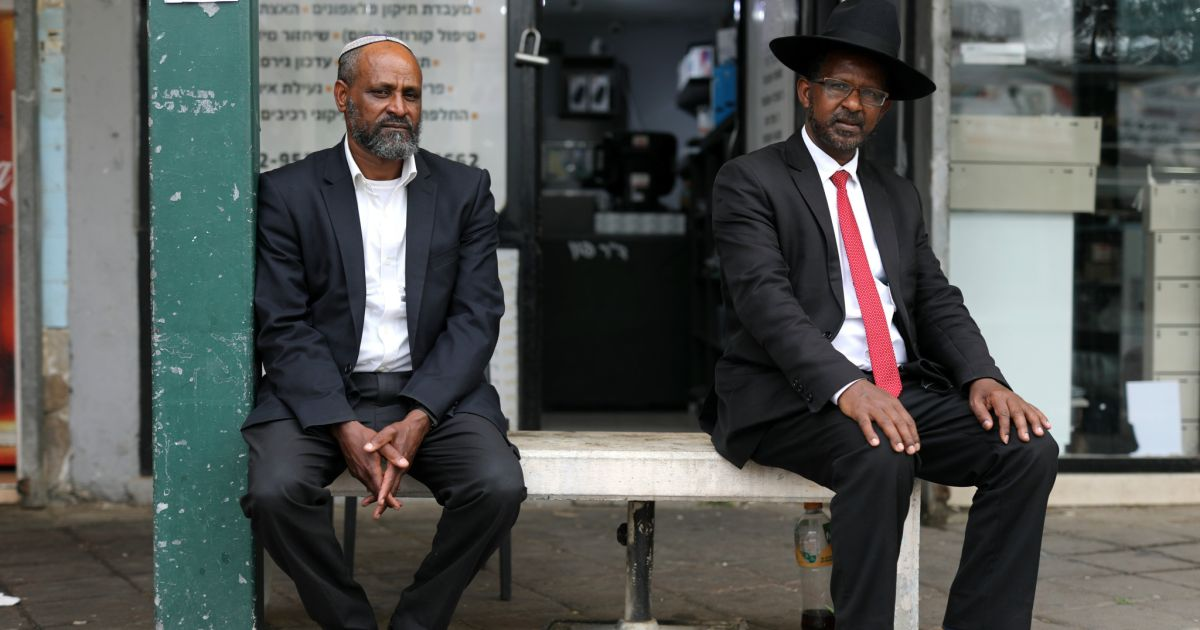 Israel to Compensate Ethiopian Rabbis for Decades of Discriminatory Funding