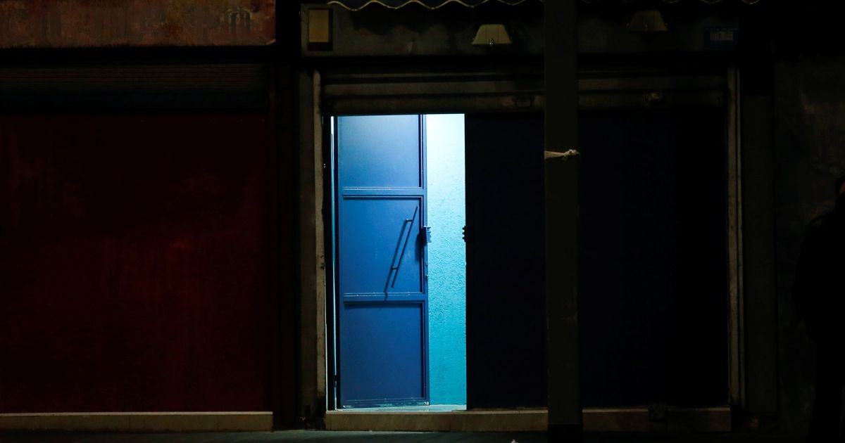 The hellish suffering of prostitution is no solution for poverty | Opinion