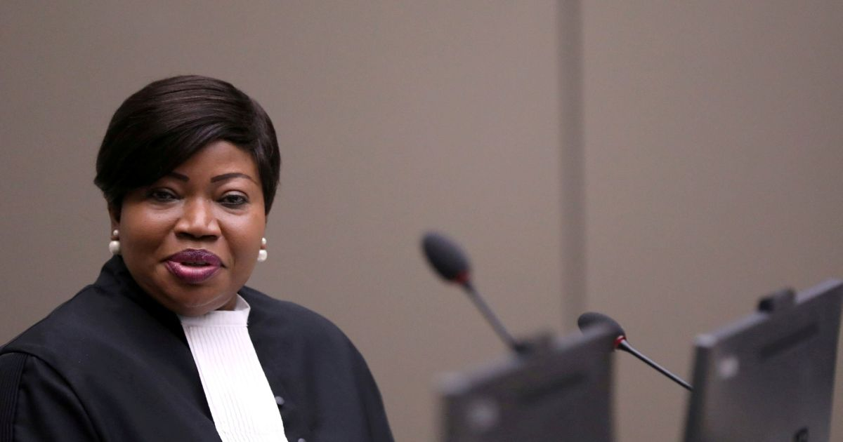 Instead of standing with the ICC, Israel's defenders of the law are silent   Opinion