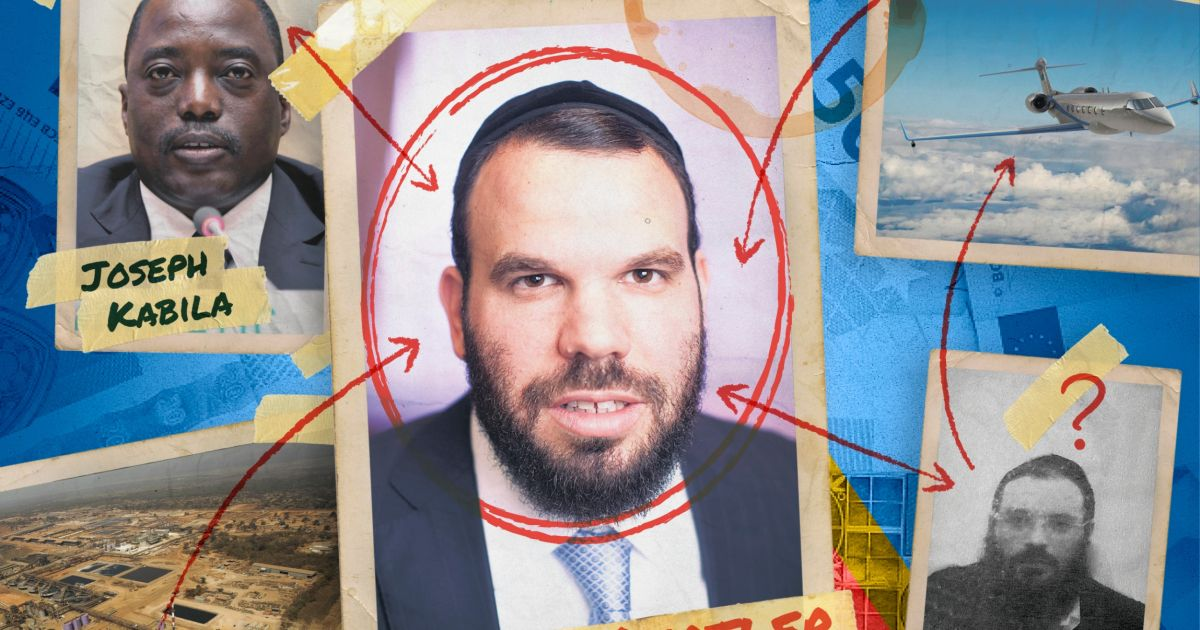 Israeli billionaire Dan Gertler owns mines in the Congo ■ In 2017 the U.S. imposed sanctions on him due to corrupt deals with the DRC's former president ■ Documents from the African state reveal irregular cash deposits made by Gertler's associates into his ac…