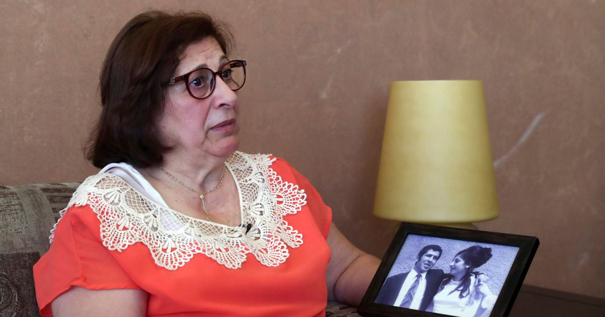 Families of Syria's detained and missing find answers in whistleblower photos