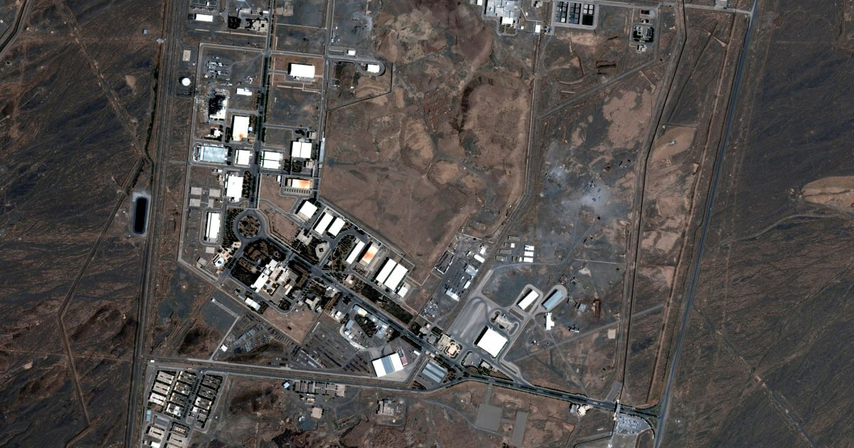 Israel, U.S developing shared strategy to harm Iran's nuclear facilities, officials tell NYT