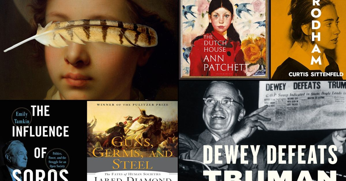 From Soros to Shakespeare – 16 Great Books to Read This Summer
