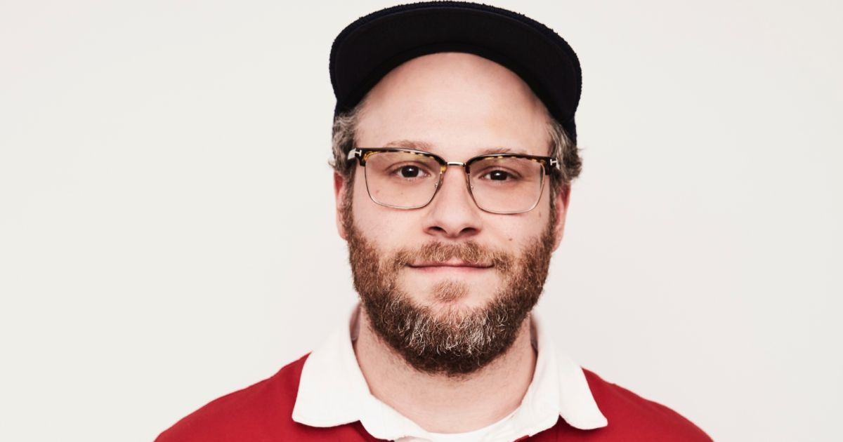 In a Pickle, Seth Rogen Tells Haaretz What He Really Thinks About Israel and 'White Supremacist' Trump
