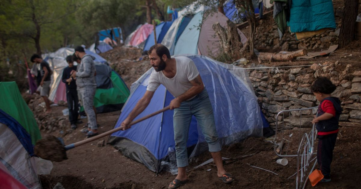 It's Been Nine Years but Syrian Refugees Are Still Waiting