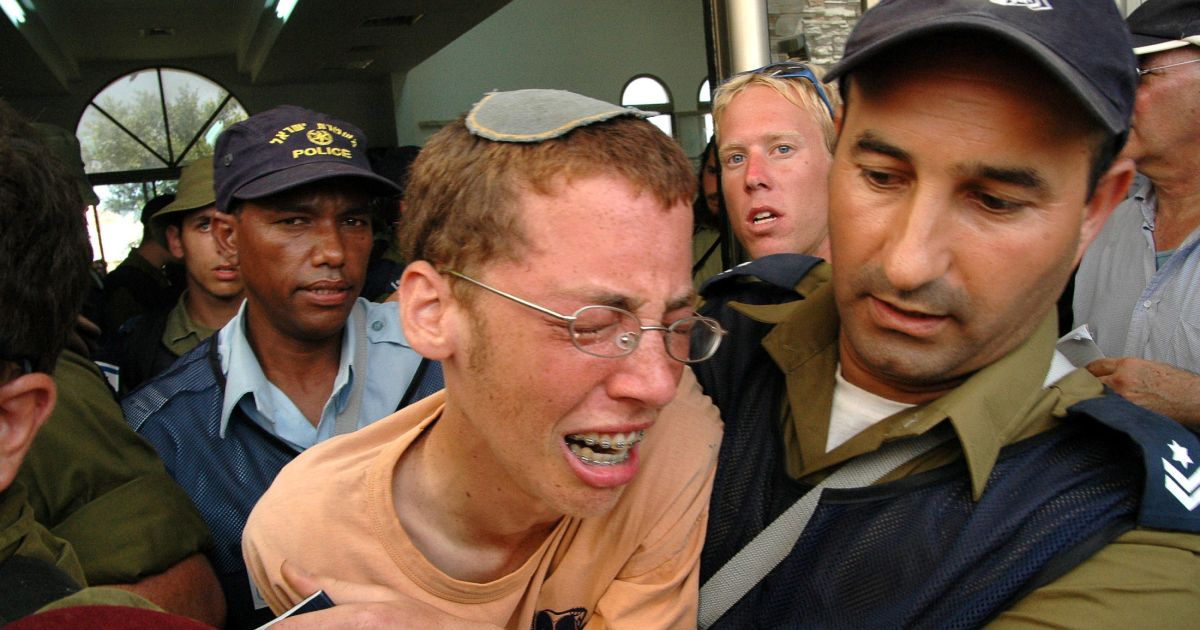 Five Lessons From the Gaza Disengagement That Israel Still Hasn't Learned, 15 Years On