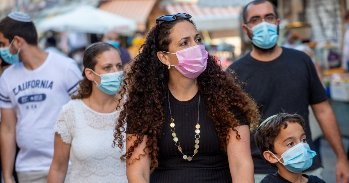Israel's Next Generation Will Foot the Bill for the Coronavirus Crisis