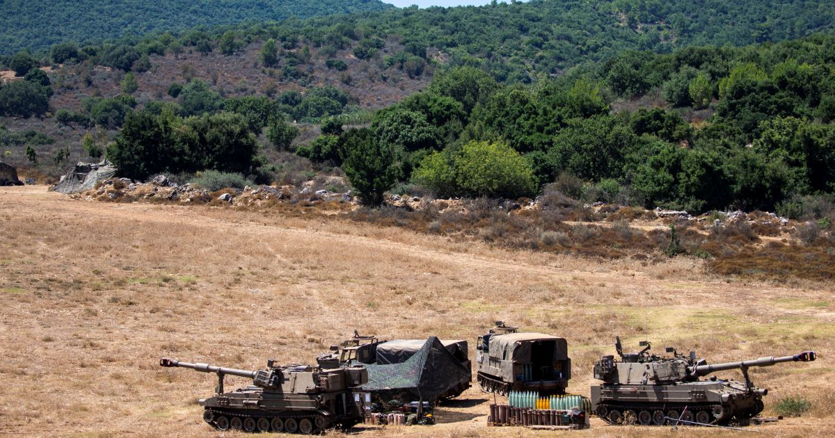 Israel's 'Ghost Unit' for the Next War With Hezbollah