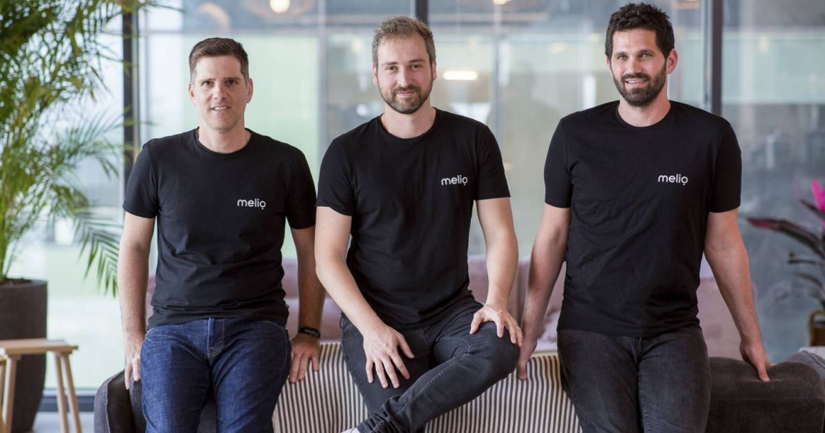 The Israeli Startup That Secretly Grew by 700 Percent During a Global Pandemic