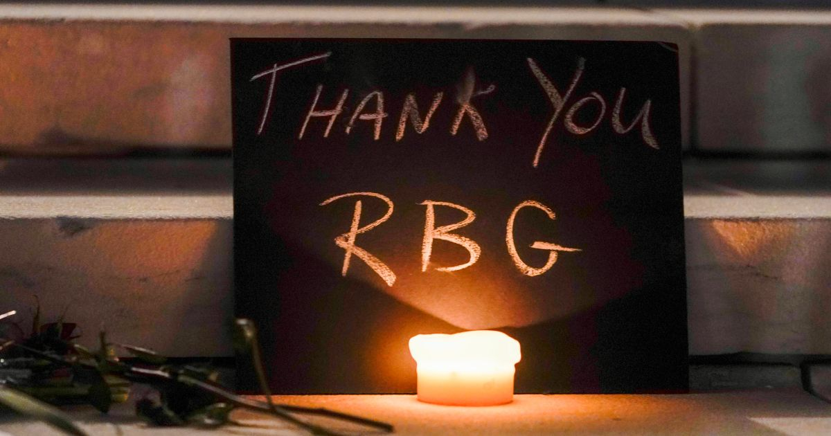 Jewish Groups and Lawmakers Mourn the Passing of Community Icon RBG