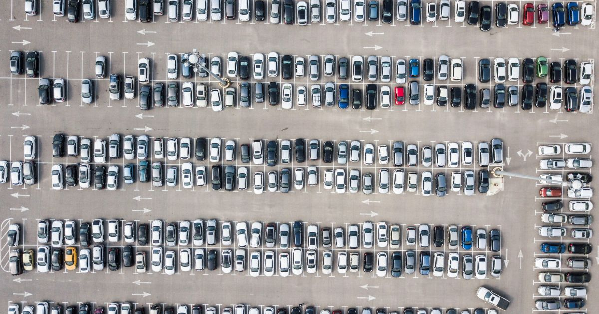 Tel Aviv Kicks Parking Spots to the Curb, Driving Values Up and City Residents Mad