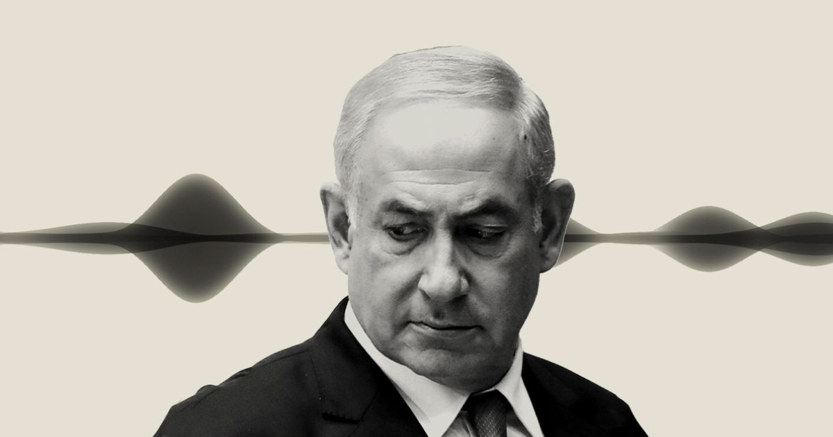 'Mr. Prime Minister, Do You Believe What You're Saying? It's Embarrassing': The Netanyahu Interrogation Transcripts